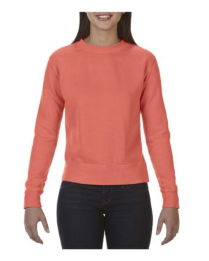 Comfort Colors 1596 Bright Salmon