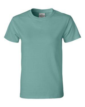 Comfort Colors 3333 Seafoam