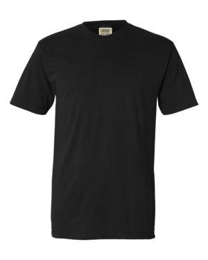Comfort Colors 4017 Black