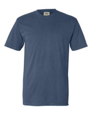 Comfort Colors 4017 Blue Jean