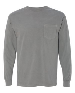 Comfort Colors 4410 Grey