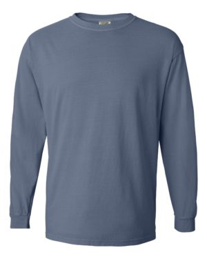 Comfort Colors 5014 Blue Jean
