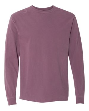Comfort Colors 6014 Berry