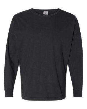 Comfort Colors 6054 Black