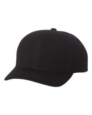 Flexfit 110P Black