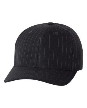 Flexfit 6195P Black