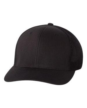 Flexfit 6511 Black