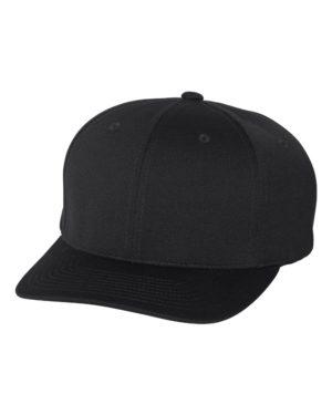 Flexfit 6597 Black