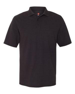 Hanes 055P Black