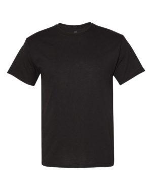 Hanes 5170 Black