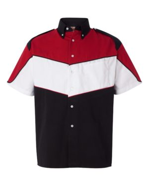Hilton ZP2274 Red/ White/ Black
