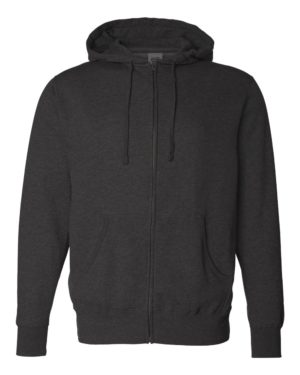 Independent Trading Co. AFX4000Z Charcoal Heather