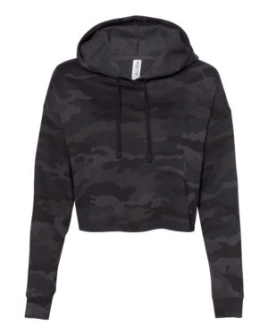 Independent Trading Co. AFX64CRP Black Camo