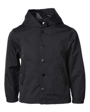 Independent Trading Co. EXP15YNB Black/ Black
