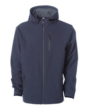 Independent Trading Co. EXP35SSZ Classic Navy