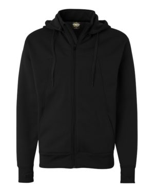 Independent Trading Co. EXP80PTZ Black