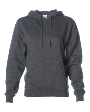 Independent Trading Co. IND008 Charcoal Heather