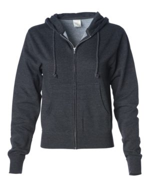 Independent Trading Co. IND008Z Charcoal Heather