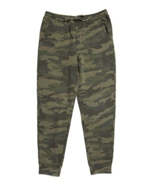 Independent Trading Co. IND20PNT Forest Camo