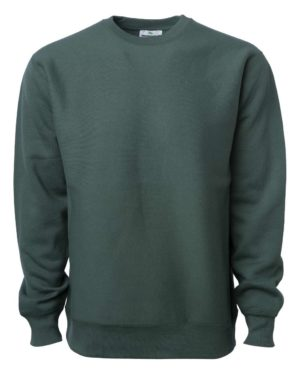 Independent Trading Co. IND5000C Alpine Green