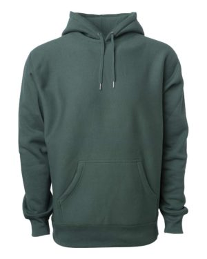 Independent Trading Co. IND5000P Alpine Green