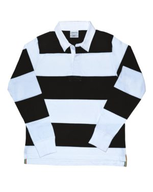 J. America 8247 White/ Black
