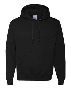 JERZEES 996MT Black