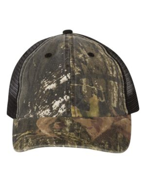 Kati LC101V Mossy Oak Breakup/ Black