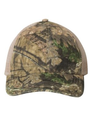 Kati LC101V Mossy Oak Country/ Tan