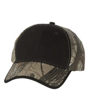 Kati LC102 Black/ Realtree Hardwood