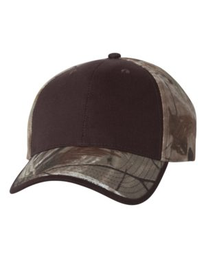 Kati LC102 Brown/ Realtree AP