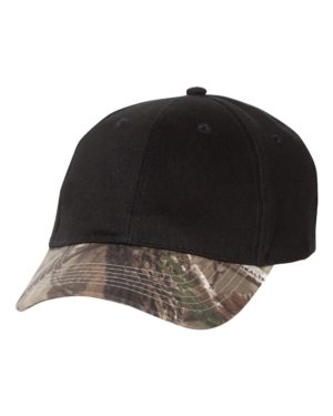Kati LC25 Black/ Realtree AP
