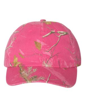 Kati SN20W Hot Pink Realtree AP
