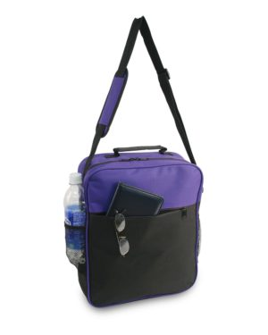 Liberty Bags 1072 Purple