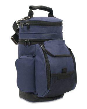 Liberty Bags 6006 Navy/ Black