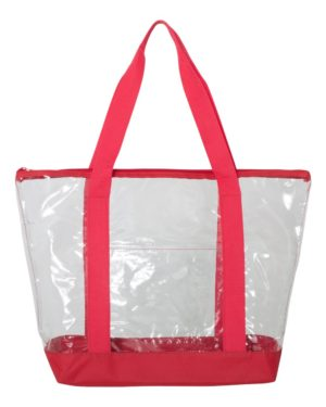 Liberty Bags 7009 Red