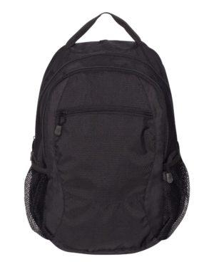 Liberty Bags 7760 Black/ Black