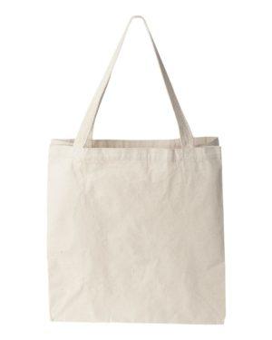Liberty Bags 8503 Natural