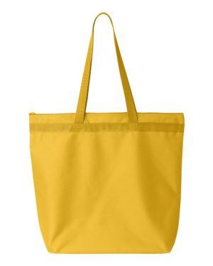Liberty Bags 8802 Bright Yellow