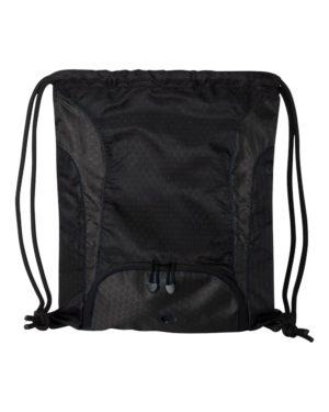 Liberty Bags 8890 Black/ Black
