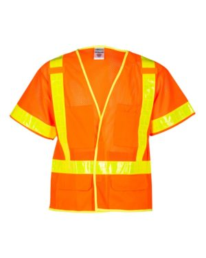 ML Kishigo 1201-1202A Orange