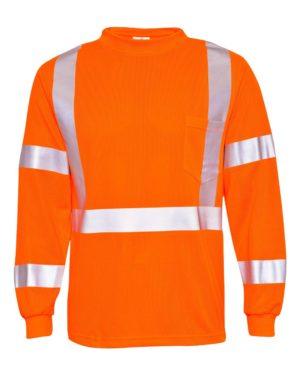 ML Kishigo 9145-9146 Orange