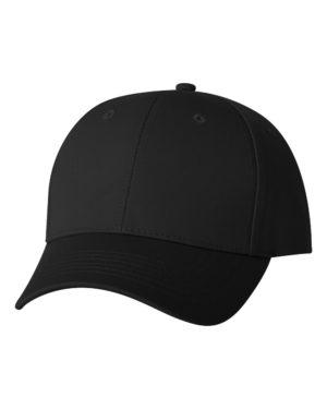 Mega Cap 6884 Black