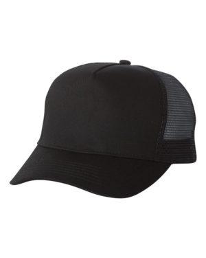 Mega Cap 6886 Black