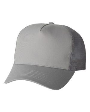 Mega Cap 6886 Grey