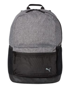 Puma PSC1040 Heather Grey/ Black