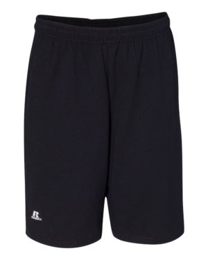 Russell Athletic 25843M Black