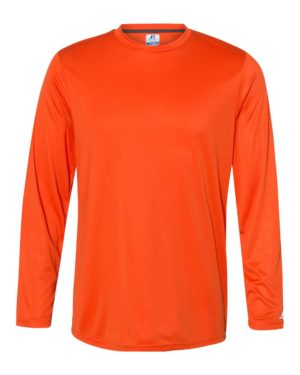 Russell Athletic 631X2M Burnt Orange