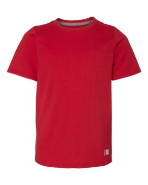 Russell Athletic 64STTB True Red