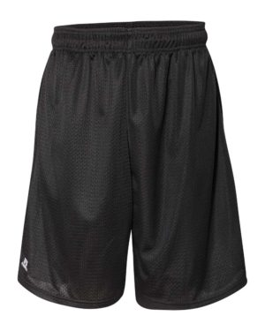 Russell Athletic 651AFM Black